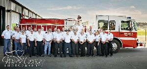 Sturgis Volunteer Fire Department image