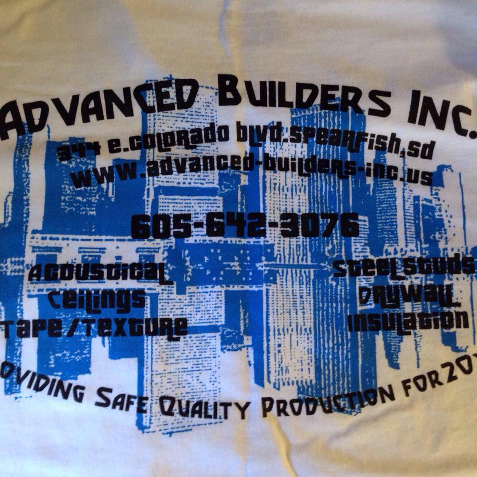 Advanced Builders Inc. image